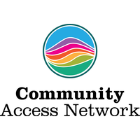 Community Access Network Logo