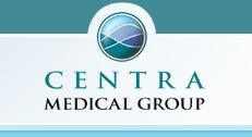 Centra Medical Group Logo