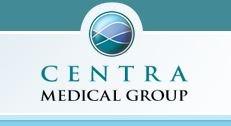 Centra Medical Group Logo