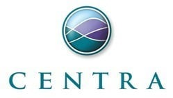 Centra Fairmont Crossing Logo