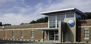 CMG Southside Pediatric Center Image