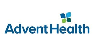 AdventHealth Daytona Beach Logo