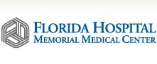 Florida Hospital Memorial Medical Center Logo