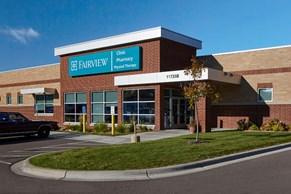 M Health Fairview Clinic - Chisago City Image