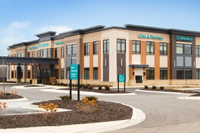 M Health Fairview Clinic - Eagan Image