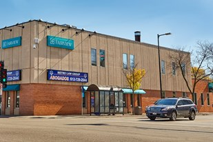 M Health Fairview Clinic - Lake Street Image