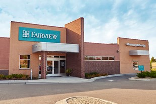M Health Fairview Clinic - Rosemount Image