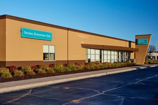 M Health Fairview Clinic - Zimmerman Image