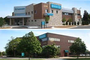 M Health Fairview Clinic - Fridley Image