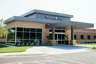 M Health Fairview Clinic - Vadnais Heights Logo