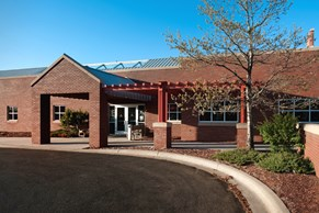 M Health Fairview Clinic - Lino Lakes Image