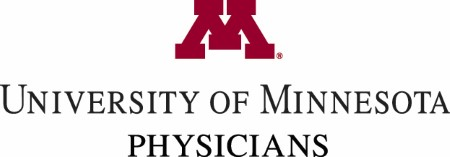 University of Minnesota Physicians Cancer Care at Fairview Logo