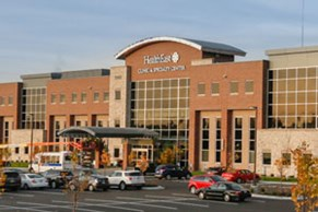 M Health Fairview Clinic - Maplewood Image