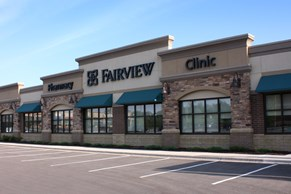 M Health Fairview Clinic - New Brighton Image