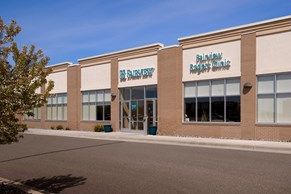 M Health Fairview Clinic - Rogers Image
