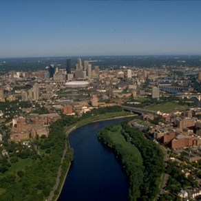 M Health Fairview University of Minnesota Medical Center Image