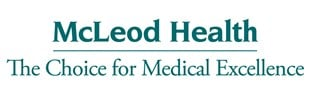 McLeod Medical Center Dillon Logo