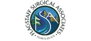 Flagstaff Surgical Associates Logo