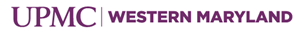 UPMC Western Maryland Logo