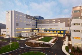 UPMC Western Maryland Image