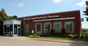 HealthPartners North Suburban Family Physicians - Lino Lakes Clinic Logo