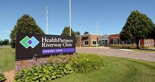 HealthPartners Riverway Clinics - Andover Clinic Logo