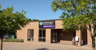 HealthPartners Riverway Clinics - Elk River Clinic Logo
