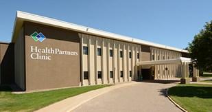 HealthPartners - Bloomington Clinic Logo