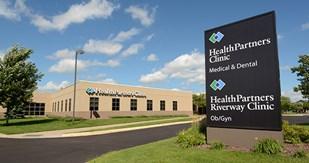 HealthPartners - Coon Rapids Clinic Logo