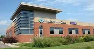 HealthPartners - Woodbury Clinic Logo
