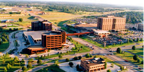CoxHealth Center Willow Springs Image