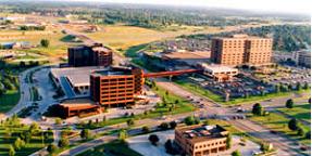 Cox Senior Health Center Image