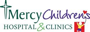Mercy Children's Hospital & Clinics Logo