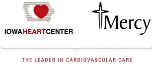 Iowa Heart Center Logo