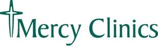 Mercy Clinics, Incorporated Logo