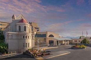 Salt Lake Regional Medical Center Image