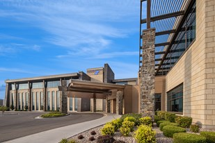 Mountain Point Medical Center Image