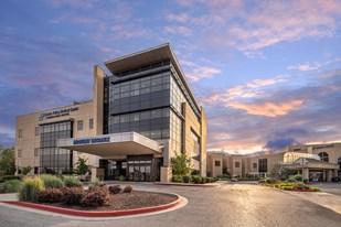 Jordan Valley Medical Center Image