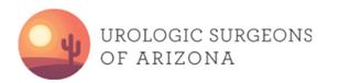 Urologic Surgeons of Arizona Logo