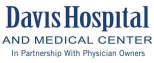 Davis Hospital and Medical Center Logo