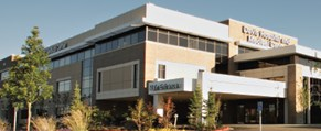 Davis Hospital and Medical Center Image