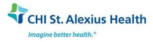 CHI St. Alexius Logo