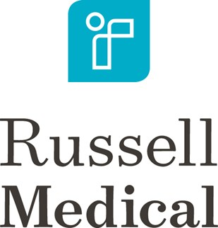 Russell Medical Center Logo