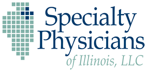 Specialty Physicians of Illinois -  Olympia Fields Logo