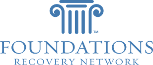 Foundations Recovery Network - Chicago Logo