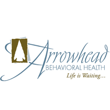 Arrowhead Behavioral Health Logo