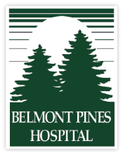 Belmont Pines Hospital Logo