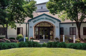 Bloomington Meadows Hospital Image