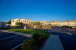 Corona Regional Medical Center Image