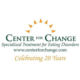 Center for Change Logo